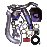 2006-2007 GMC/CHEVROLET DURAMAX Aurora 4000 Turbo Kit