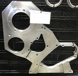 Billet Gear Housing