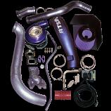 2006-2007 GMC/CHEVROLET DURAMAX Aurora 3000 Turbo System