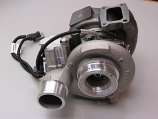 6.7L Cummins Turbocharger