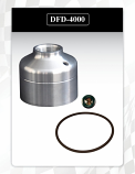 Duramax Fuel Filter Delete