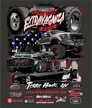 Scheid Diesel Extravaganza 2018 Event Shirts Youth