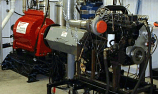 Scheid Diesel Prostock Pulling Engine