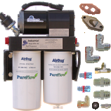 AirDog® FPII-150 4G CAT 3406 A, B, & C