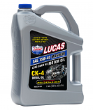 CK-4 Heavy Duty Motor Oil