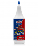 Lucas 85/140 Gear Oil Quart