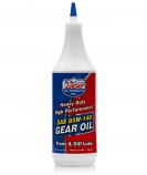 Lucas 85/140 Gear Oil Quart