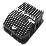 ATS High Capacity Aluminum Transmission Pan 1994-2009
