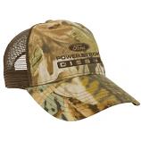 Powerstroke Mesh Camo Hat