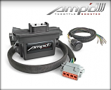 Amp'd Throttle Booster 2011-19 Ford Powerstroke with Switch