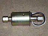 Supply pump for 6.2/6.5 Chevy/GMC
