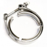 V Band Clamp for HX40 Style Turbo