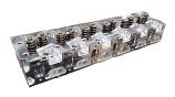 12Valve Dodge 5.9L Cummins Diesel, New Billet Aluminum Cylinder Head - Racing/Pulling