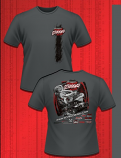Scheid Diesel Extravaganza 2015 Event Shirt