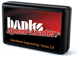 Banks Performance Speedloader 2003-2004