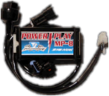 TS Perfromance MP8 8.3L