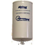 AirDog® FPII Commercial System Water Separator (wire screen with drain)