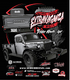 Scheid Diesel Extravaganza 2017 Event Shirts - Adult Sizes
