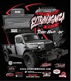 Scheid Diesel Extravaganza 2017 Event Shirts