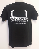 Black Smoke Don't Mean its Broke T-Shirt