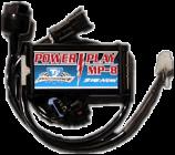 TS Performance MP8 Caterpillar Powered Motorhome