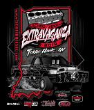 Scheid Diesel Extravaganza 2019 Event Hoody Adult