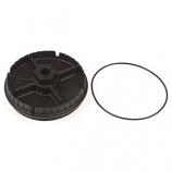 Fuel Filter Cap and Gasket 00-10 Dodge 5.9L