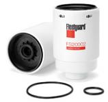 Fleetguard Fuel Filter 2001-16 Chevy Duramax 6.6L Diesel