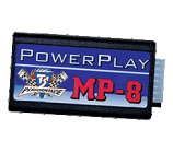 MP8 Plug and Play 6.7L Powerstroke