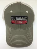 Duramax Diesel Olive/Beige Hat