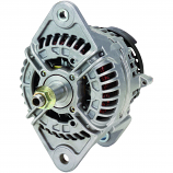 Medium & Heavy Duty Alternator