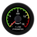 ISSPRO Pyrometer (EGT) Gauge