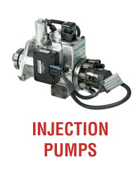Injector Pumps